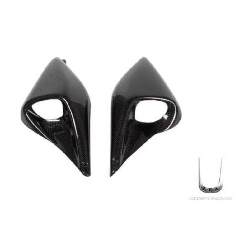 LEA0044 Set of carbon air vents for Ducati Monster/Hypermotard -5%