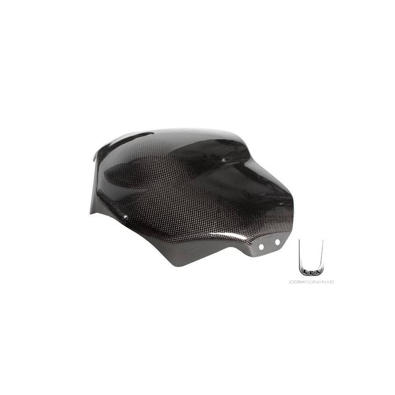 LEA0066 Carbon screen with connectors for Yamaha FZ6/FZ6 S2 -5%