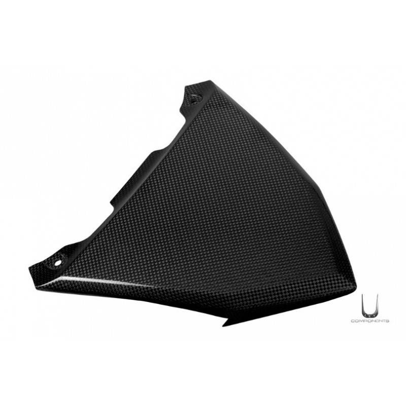 LEA0233 Lea Components closing under tail guard for Yamaha T-Max 530 2012-2014 -5%