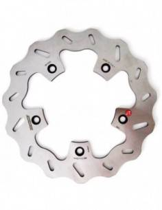 WF8505 - Braking motorcycles fixed brake disk wave series