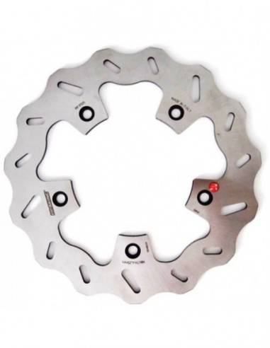 Braking WF8505 Motorcycle brake rotors