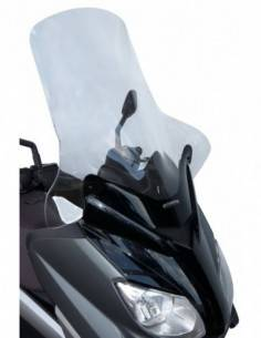 Fabbri windshield for Yamaha X-Max 125/250 2010-2013 - ABS 2011-2013