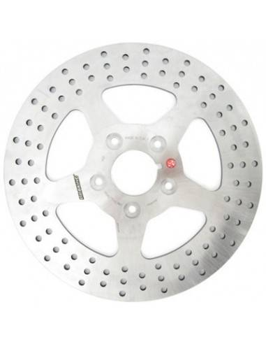 Braking HDF Motorcycle brake rotors