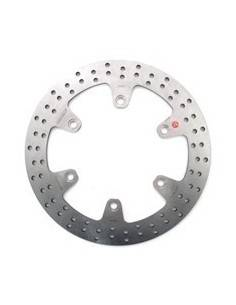 Braking brake disk round fix for Cagiva Elefant 750 1994-1995