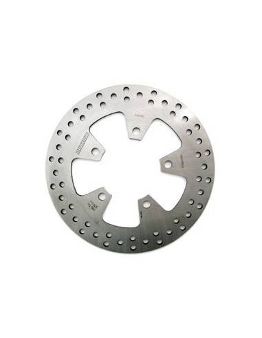 Braking KW09RI/1 Motorcycle brake rotors