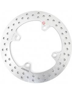 Braking brake disk round fix for Honda CBF 500 2004-2008