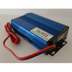 High performance and high-speed charging for Aliant lithium Batteries  12 V / 4.6 - 6.9 - 9.2 Ah